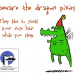 Dragon-Pixie