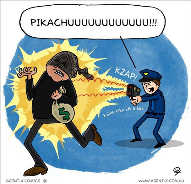 police-mon