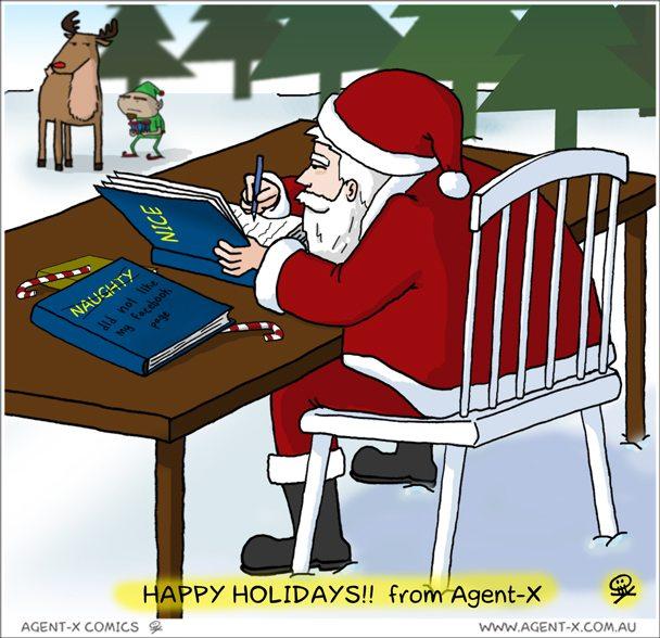 Santas-facebook-list